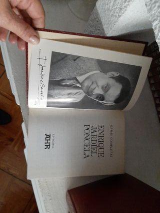 Obras completas de E. Jardiel Poncela