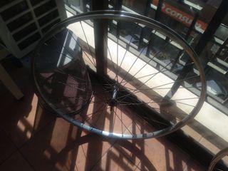 ruedas bicicleta 650