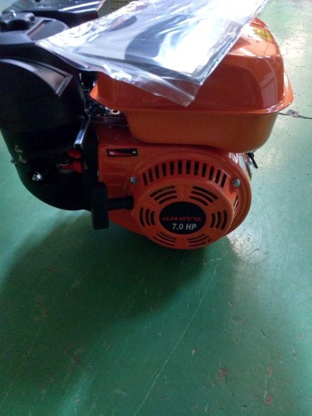 motor tipo honda de 7cv
