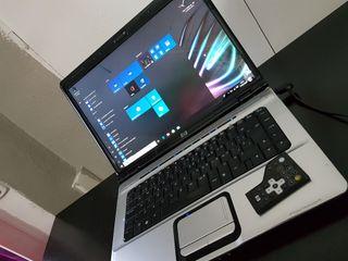 PORTATIL HP PAVILION C2D/4GB/250GB