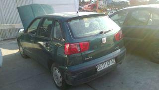 886 Despiece SEAT IBIZA