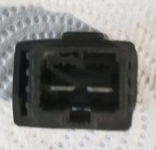 Caja de fusibles Hyosung Áquila GV 250.