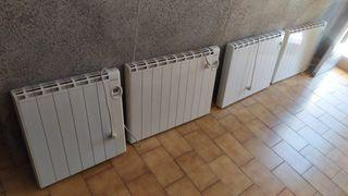 radiadores electricos calentadores