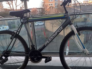 Muddyfox Energy 26 mens bike