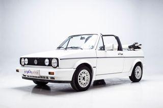 Volkswagen Golf Cabrio 1.8 (1988)