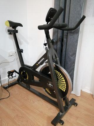 Bicicleta spinning Diadora Tour 1