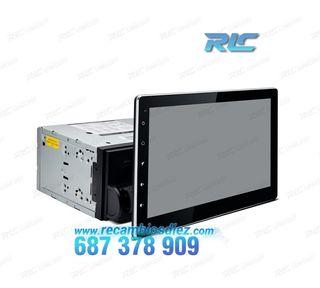 "NAVEGADOR GPS ANDROID 8.1 LCD TÁCTIL 10,1"" HD BLUE"