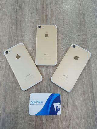 Iphone 7 32GB Gold Ocasión