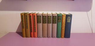 Colección literatura fantástica.