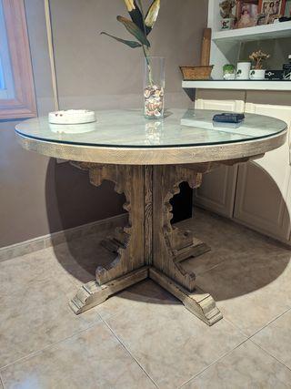 mesa de comedor,