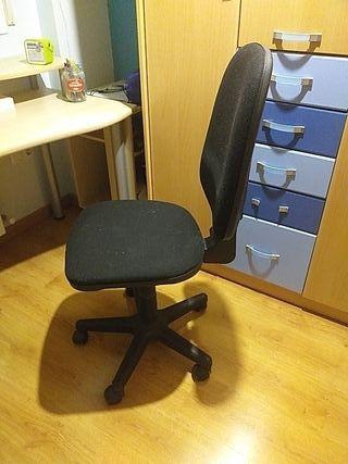 silla de trabajo o estudio