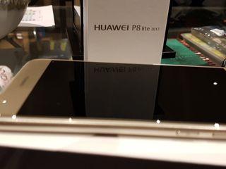 movil Huawei P8 Lite 2017