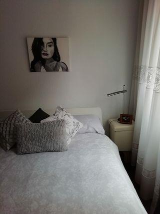 Cama + Somier + colchón