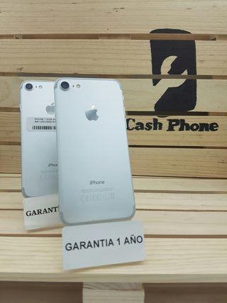 iphone 7 32GB Silver Ocasión