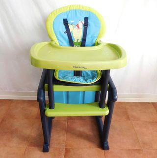 Trona bebe silla Mesa - Jané