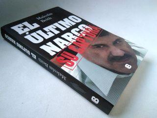 El último narco: su captura. El Chapo Guzmán.