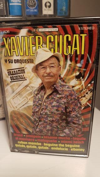 Xavier Cugat Y Su Orquesta*