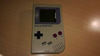 Gameboy original (para piezas)
