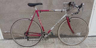 Bicicleta Veneto T56/58