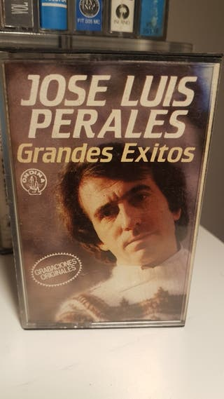 Jose Luis Perales... Grandes éxitos