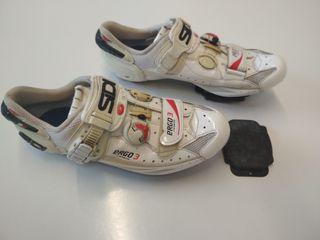 Zapatillas SIDI ERGO 3 Carbon talla 42