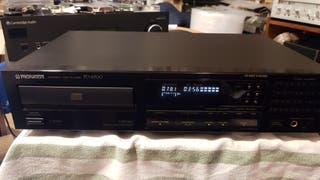Pioneer PD 6700 reproductor CD