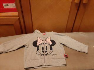 chaqueta chandal t.12 meses