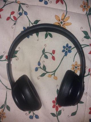 cascos Bluetoth + unos auriculares Bluetoth regalo