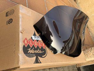 Pantalla Klock WERKS Harley Davidson Touring