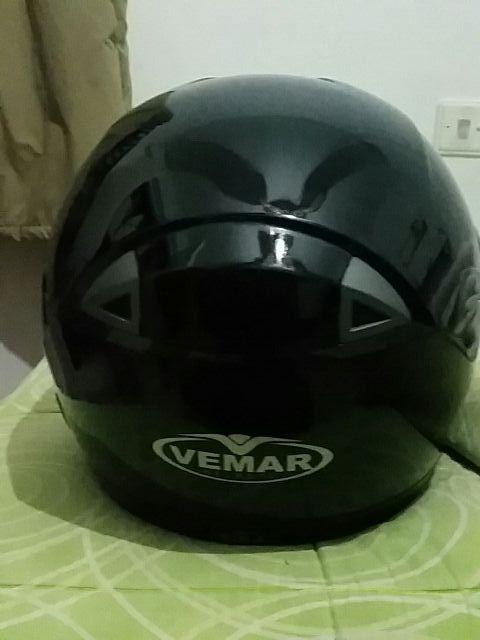 casco modular talla XXl
