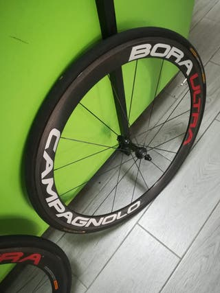 Campagnolo Bora Ultra ruedas carretera