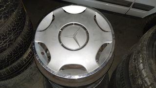 Llantas originales Mercedes C 180