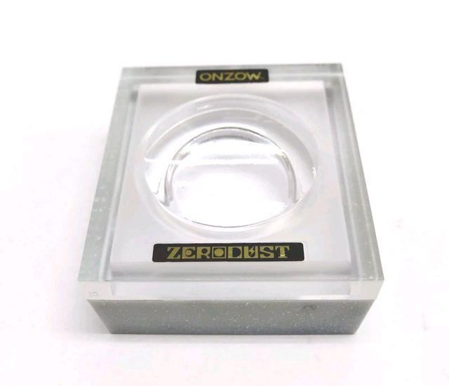 Onzow zerodust limpia aguja tocadiscos profesional de segunda mano ...