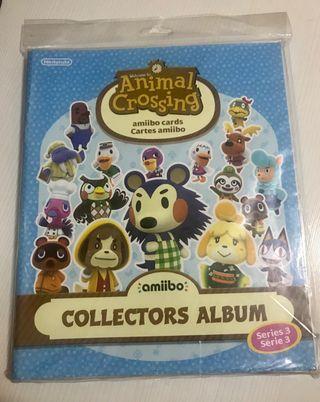 Album Animal Crossing Serie 3
