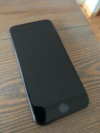 iPhone 7 128 Gb - Negro - Libre