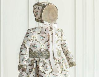 Alquiler Bolcada Fallera Bebé