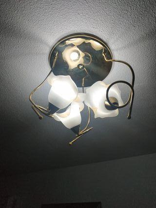Juego de lámparas de habitación