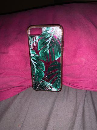 Vendo fundas de iPhone 7