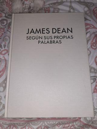Libro: James Dean segun sus propias palabras