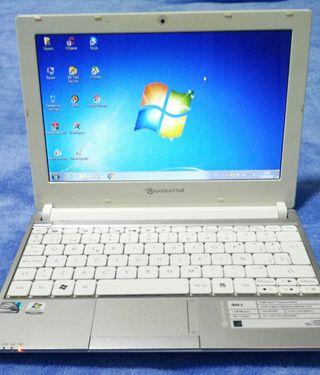 Portátil Ordenador PC Netbook