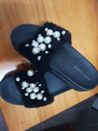 sandalias chanclas