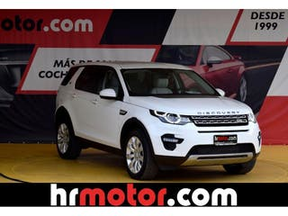 LAND-ROVER Discovery Sport 2.2SD4 HSE 4x4 190