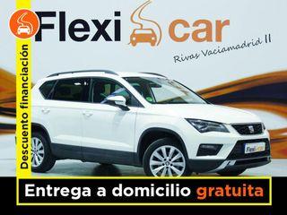 Seat Ateca 1.6 TDI 85kW (115CV) St&Sp Style Eco