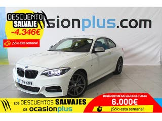 BMW Serie 2 M240i Coupe 250 kW (340 CV)