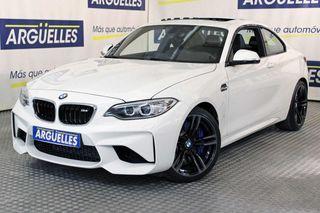 BMW M2 Coupé M2 Coupé 370cv Nacional