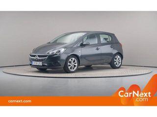 Opel Corsa 1.4 Turbo SANDS Selective 74 kW (100 CV)