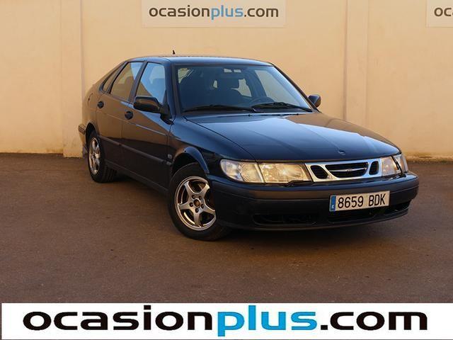 Saab 9-3 2.0 t 110 kW (150 CV)