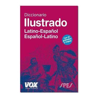 diccionario latin vox