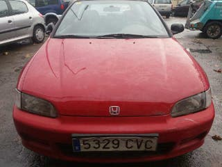39345 Despiece HONDA CIVIC