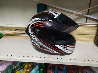 casco shiro
